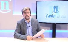 Informativo leonoticias | 'León al día' 26 de febrero
