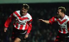 25 años del mejor gol de falta de la historia