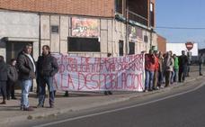 La Valduerna exige su agua y la intermediación del Gobierno con la CHD