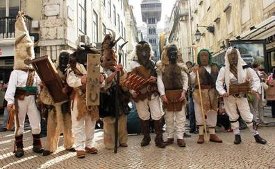 Descubre cuándo y dónde ver el Carnaval tradicional de la provincia