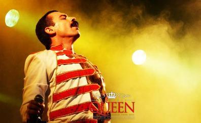 El Auditorio Ciudad de León homenajea a Queen