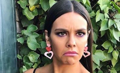 La polémica por la nueva mascota de Cristina Pedroche