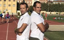 Víctor Rubio y José Enrique Villacorta estarán en el Europeo de Glasgow
