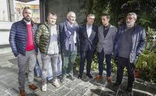 La ausencia del Gobierno central «chafa» la cumbre para trazar el plan de reindustrialización de León