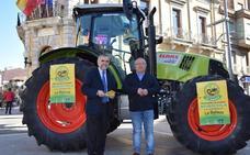 La Bañeza presenta su II Feria de Maquinaria Agrícola de Ocasión