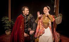 Ay Teatro se estrenan en el Bergidum con un viaje musical por la historia española de la mano de 'Mestiza'