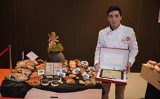 El leonés Daniel Flecha se convierte en el mejor panadero de España