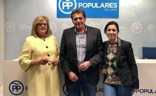 El PP defiende un modelo político territorial «enfocado al desarrollo de las áreas rurales»
