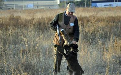 Las especies cinegéticas se incluirán en la ley de caza de Castilla y León