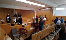 San Andrés apoya por mayoría una moción para reforzar las medidas para combatir la violencia machista