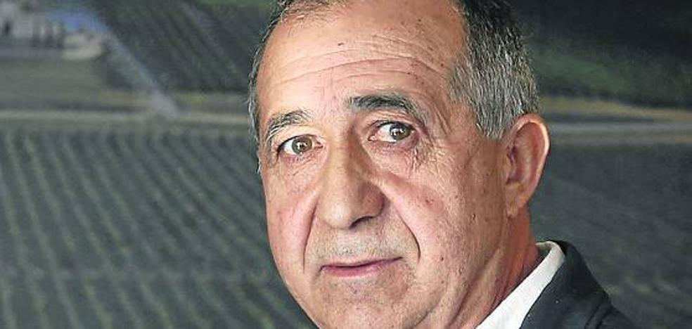 Justino Medrano: «Mi primera medida será bajar el sueldo del presidente el 60%»
