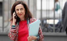 El PSOE estudia lanzar como 'paracaidista' a Margarita Robles como cabeza de lista por León