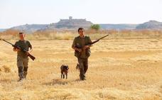 La caza mueve 8.000 empleos en Castilla y León y complementa las cuentas del 80% de los municipios
