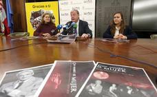'Con nombre de mujer', el recital de música y poesía en León que dará vida a 13 grandes mujeres