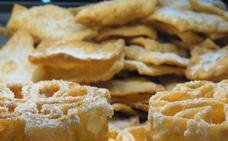 El sabor más dulce del Carnaval, en El Valenciano