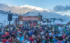 Marchica cumple diez años y para celebrarlo organiza un festival durante cuatro fines de semanas consecutivos