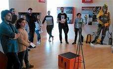 La Junta y el Campus de Ponferrada ponen en marcha la segunda edición de los talleres para concienciar a los alumnos de la ESO sobre la prevención de incendios forestales