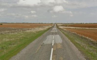 La Diputación destina más de un millón de euros a la mejora de la carretera de Calzadilla de los Hermanillos