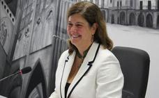 Margarita Torres ve un «enfado» en la denuncia del PSOE y cree que buscan «rédito electoral»