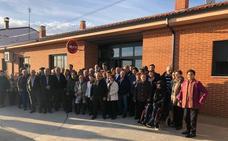 La Diputación inaugura el nuevo centro cívico de Celadilla del Páramo tras una inversión de 550.000 euros