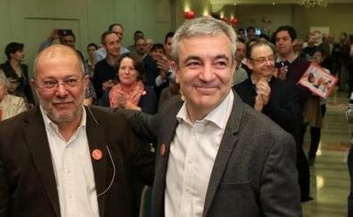 Garicano sobre Igea: «Entre lo fácil y lo correcto, siempre elegirá lo correcto, todas las veces»