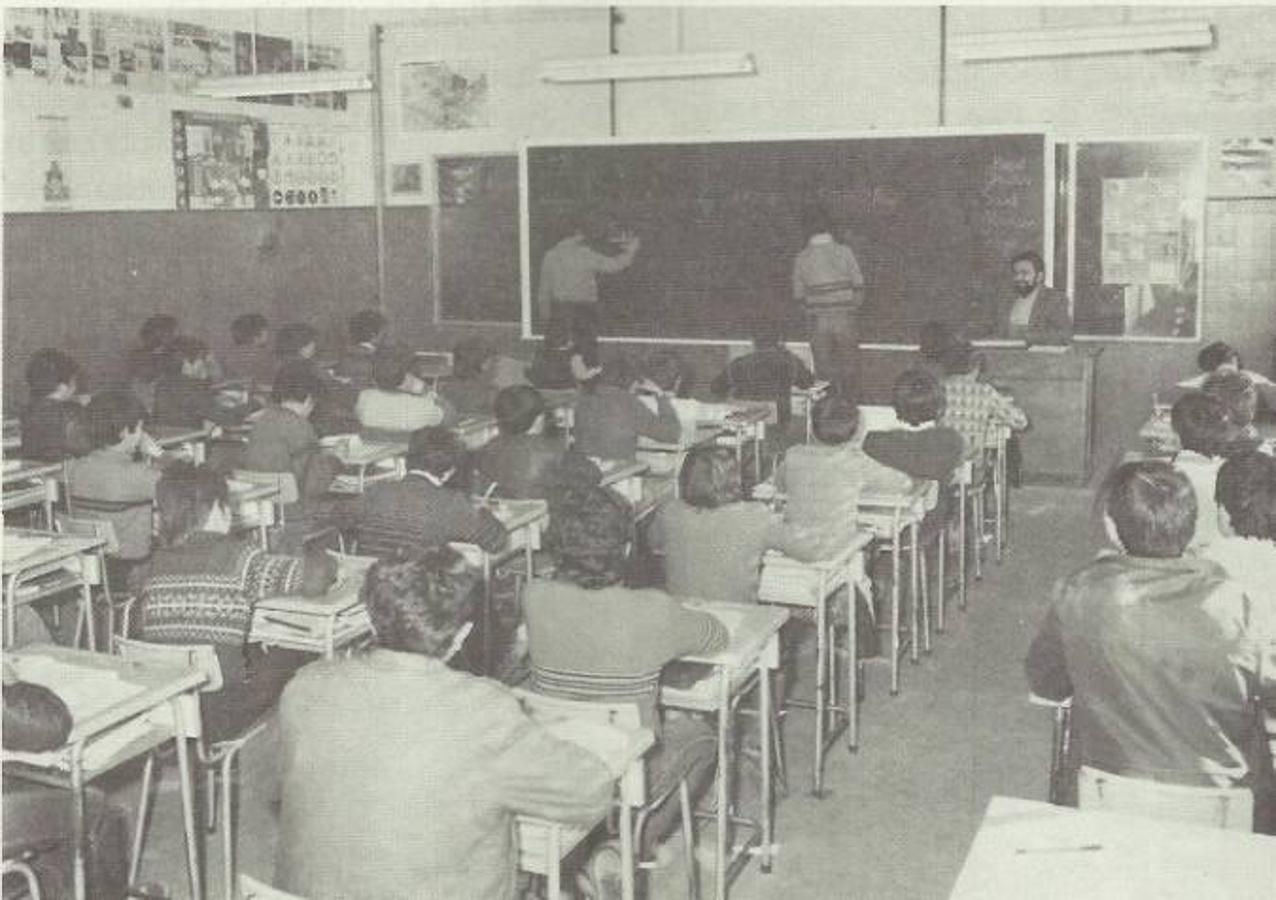 Historia del Seminario de La Bañeza