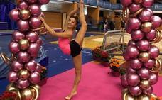 Sara Llana, entre las 20 mejores en Marbella
