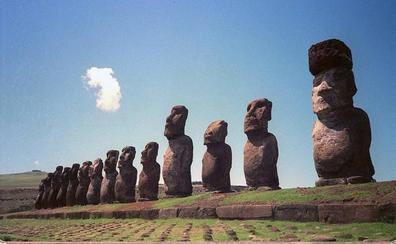 Encuentran muerto a un turista francés en la Isla de Pascua, Chile