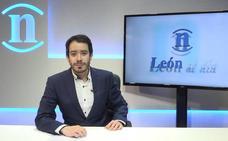 Informativo leonoticias | 'León al día' 4 de marzo