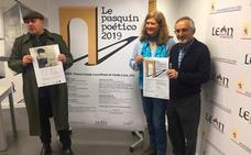 León vivirá un 'marzo cultural' de la mano de Le Pasquín y el Laboratorio Poético