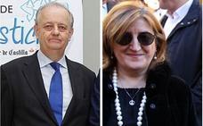 Sobrini, nuevo secretario general de las instituciones propias de Castilla y León