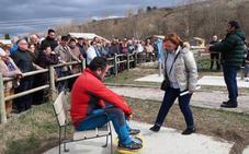 El Ayuntamiento ha invertido en los Huertos de La Candamia más de 117.300 euros en los últimos cuatro años