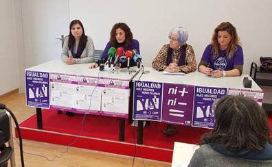 El 016 registra 7.000 llamadas en la provincia y 56 leoneses cumplen condena por violencia de género