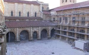 Así será el nuevo museo de San Isidoro