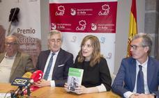 'Años de mayor cuantía', de Tomás Sánchez Santiago, Premio de la Crítica