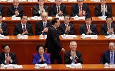 China se prepara para la desaceleración en un momento crucial