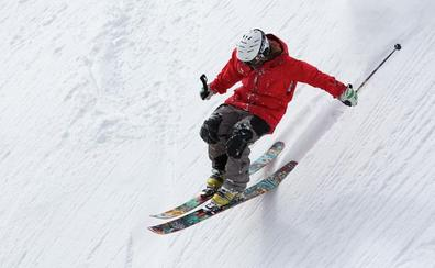 Las estaciones de esquí de la provincia reciben durante el puente de Carnaval a 18.407 usuarios