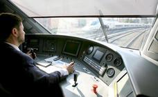 Adif finaliza las pruebas de fiabilidad para recortar la ruta entre León y Valladolid a los 50 minutos
