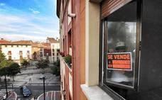 Los hipotecados se han ahorrado 300 euros en tres años de euríbor en negativo
