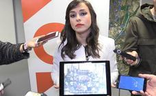 Gemma Villarroel: «La ausencia de Silván en la comisión refuerza nuestras sospechas de su implicación en la trama Enredadera»