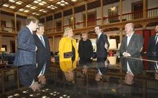 El PP quiere transformar al ancho europeo el tramo León-La Robla y garantizar los mercancías en la variante