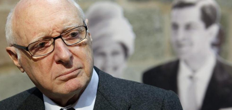 Muere José Pedro Pérez-Llorca, uno de los siete padres de la Constitución