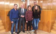 El PP denuncia que el Ayuntamiento de San Andrés se «desmorona»