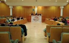 Diez mujeres del municipio de San Andrés participan en el foro Mujer y Ámbitos de Participación Social y Profesional