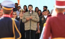 EE UU amenaza con sanciones a los bancos extranjeros que traten con Caracas