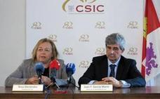 El CSIC y la ULE estudian cómo poner en valor el «papel relevante» del Instituto de Ganadería de Montaña de León