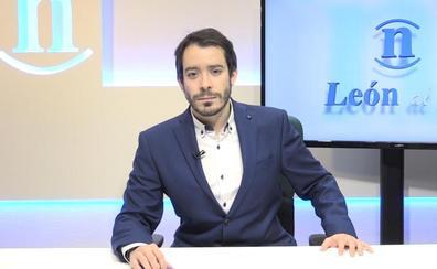 Informativo leonoticias | 'León al día' 7 de marzo