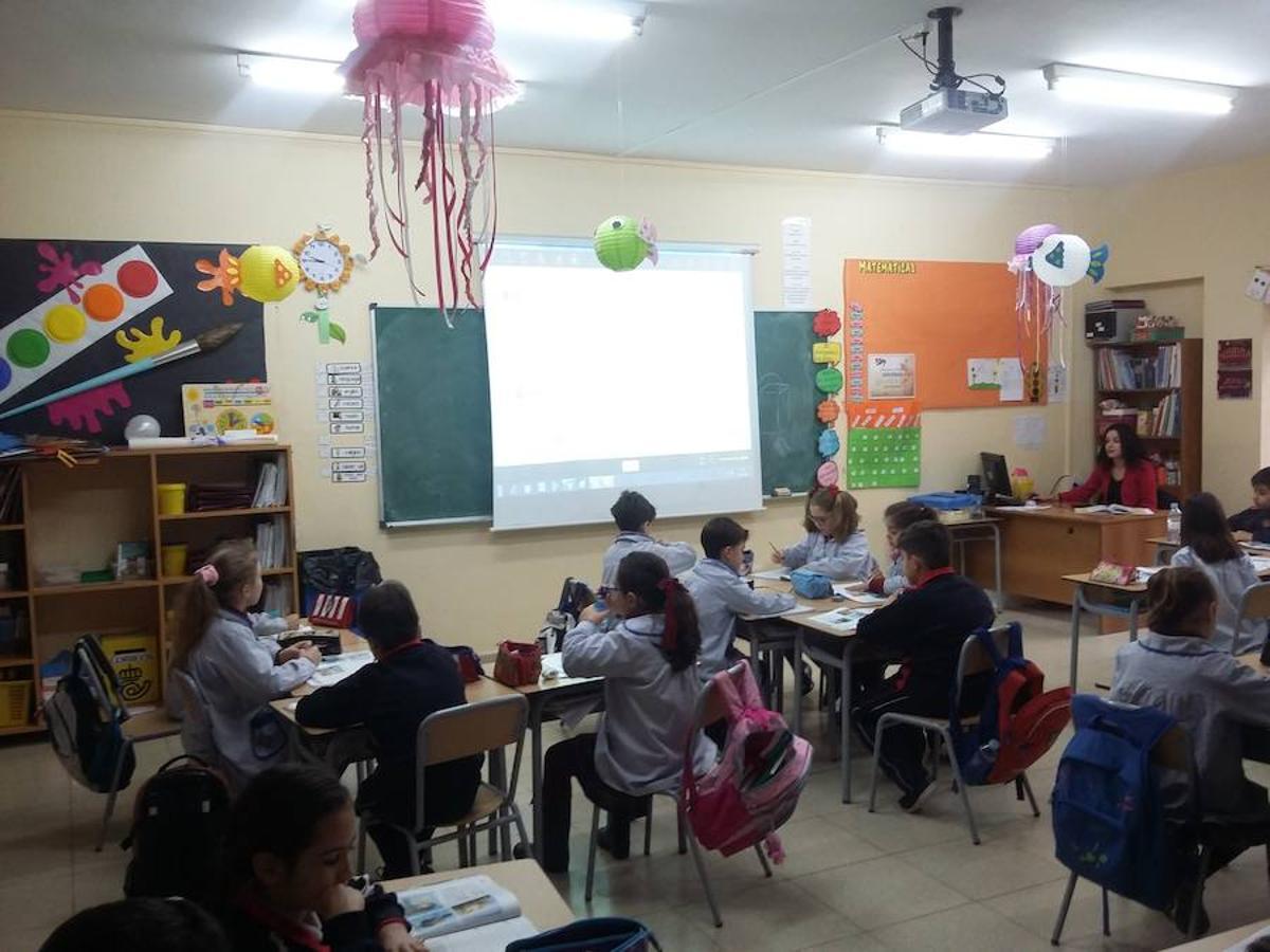 Colegio Leonés, cultura de esfuerzo