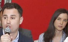 El PSOE decide: Javier Cendón al Congreso, Salvador Vidal al Senado y Diez renueva parcialmente a su equipo municipal