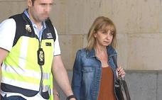 El juez acuerda no incluir a María Eugenia Gancedo y Manuel García como investigados en la Enredadera